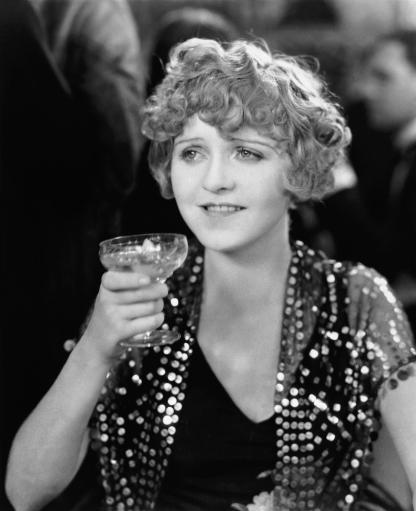 Champagne Betty Balfour 1928 Champagne-Fsct04(Champagne-Fsct04) Photo Print