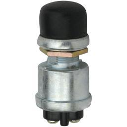 Battery Doctor 20302 Die-cast Push-on Starter Switch