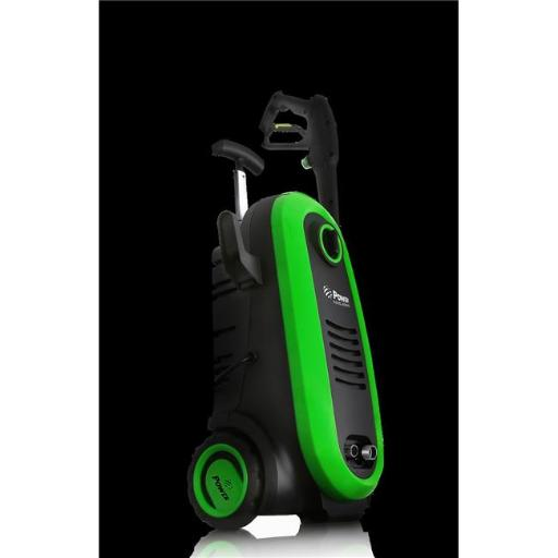 Power NXG-2200G 20 x 30 ft. 2200 PSI 1.76 gpm Electric Pressure Washer - Green