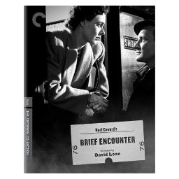 Brief encounter (blu-ray/1945/ff 1.37/b&w) BRCC2617