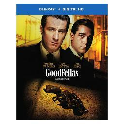 Goodfellas-25th anniversary (blu-ray/hd/2 disc/book) BR529318