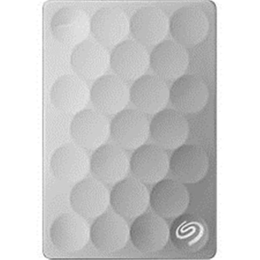 2 TB Backup Plus Ultra Slim Plat USB Hard Drive