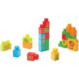 Mega bloks(r) dpy42 stacking snacks