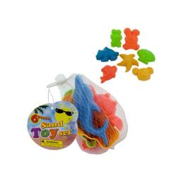 Toy sand molds - Case of 48