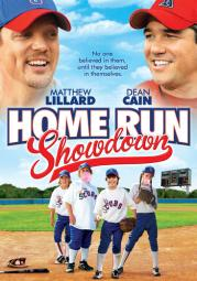 Home run showdown (dvd/ws/1.78)             !nla DMNS8160D