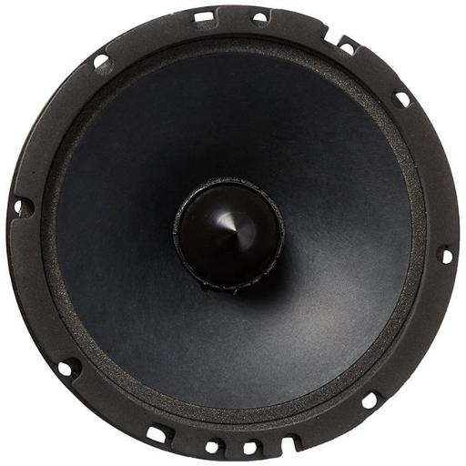 Pro Audio Comp PRO65ND 6.5 in. Competition Series 400 Watt 4 Ohm Mid-Bass And Midrange Speakers