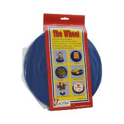 Activa Products, Inc. 168 Sculptures Wheel 10 Inch