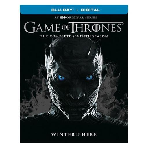 Game of thrones-complete 7th season (blu-ray/3 disc) X6OKSNVLG1L3Q4CI
