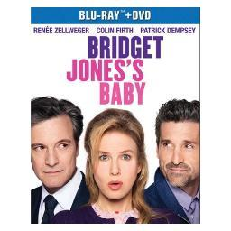 Bridget jones baby (blu ray/dvd) (2discs) BR61177921