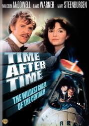 Time after time (dvd/new pkg/ws-2.35)