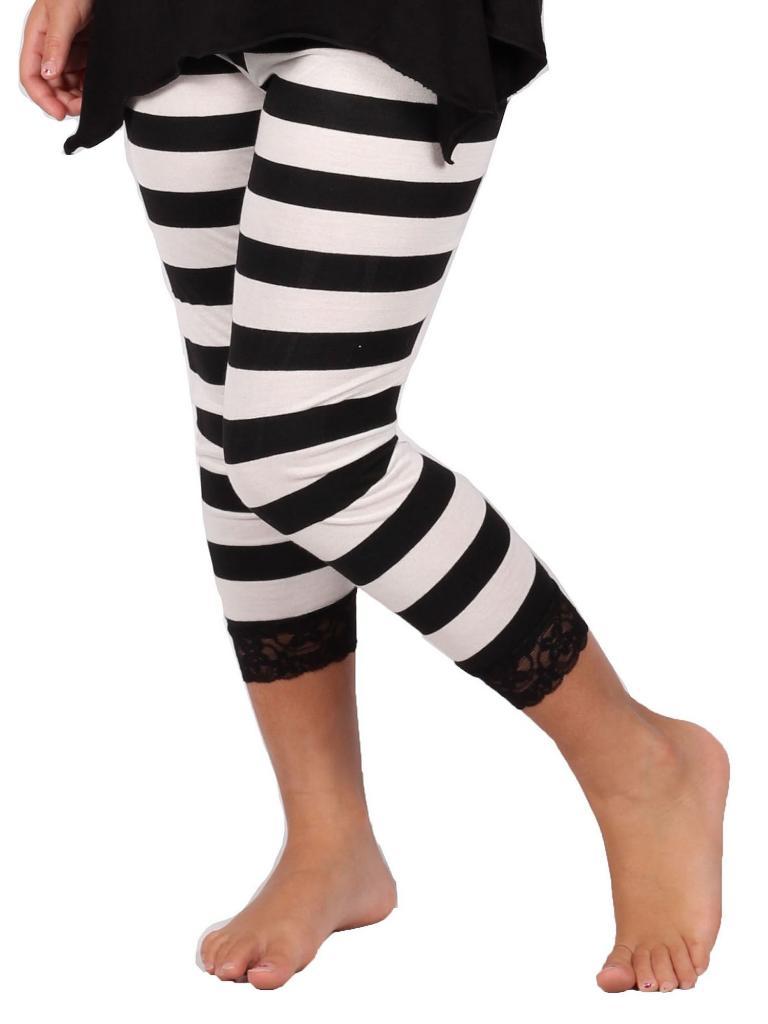 Big Girls Multi Color Elastic Waist Basic Essential Dancewear Shorts 7-14