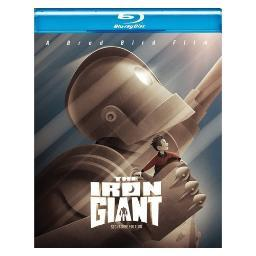 Iron giant (blu-ray/signature edition) BR587175