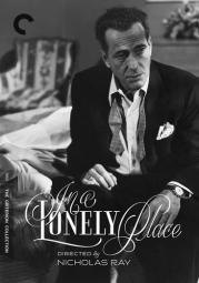 In a lonely place (dvd/ff 1.33/b&w/2 disc) DCC2620D