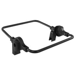 Kolcraft ZY015-BLK1 Contours Chicco Infant Car Seat Adapter Compatible with Models ZT014  ZT015 & ZT017 only