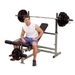 Powercenter Combo Bench Package