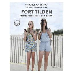 Fort tilden (blu-ray/2014/ws 2.35) BRK20949