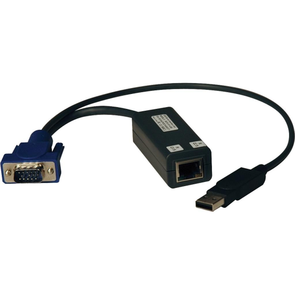 Tripp lite b078-101-usb-1 kvm usb server interface unit
