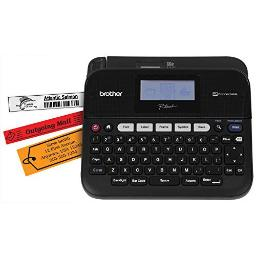 Brother international corporat pt-d450 pt-d450 pc connectable label maker