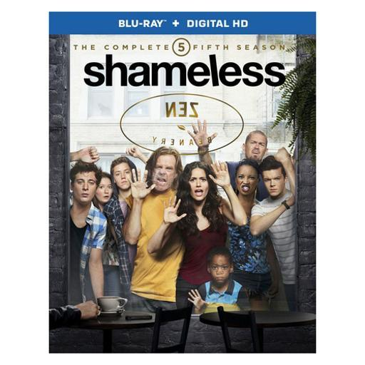 Shameless-complete 5th season (blu-ray/2 disc) XOXGKYGDHM8AMNP4