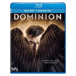 Dominion-season one (blu ray w/uv) (2discs) BR61164479