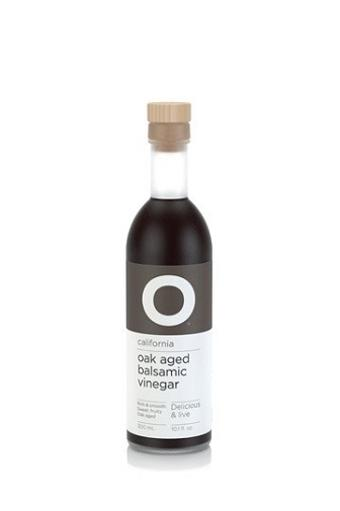 O California Champagne Vinegar