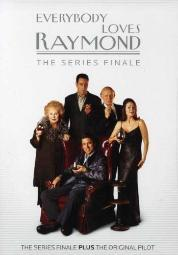 Everybody Loves Raymond Series Finale DVD NEW