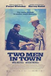 Two Men in Town Movie Poster (11 x 17) MOVCB29345
