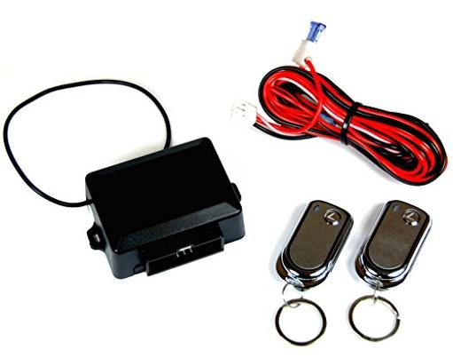 Air Horn Remote Control Sniper™ For Use With Kleinn Air Horns Includes Two Remotes Control Transmitters/ Receiver/ Wi