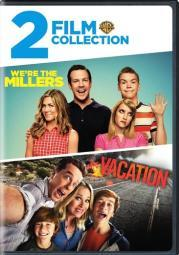 Were the millers/vacation (dvd/dbfe) D696131D