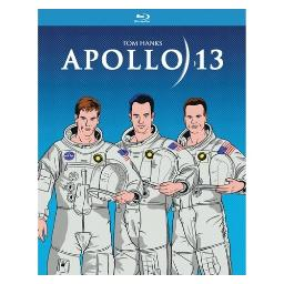 Apollo 13 (blu ray) (new packaging) BR61180122