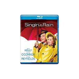 SINGIN IN THE RAIN (BLU-RAY) 883929237586