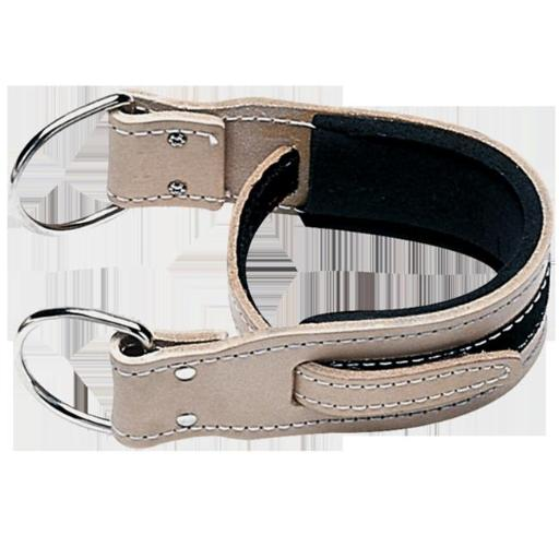 Body Solid MA308V Leather Exercise Ankle Strap