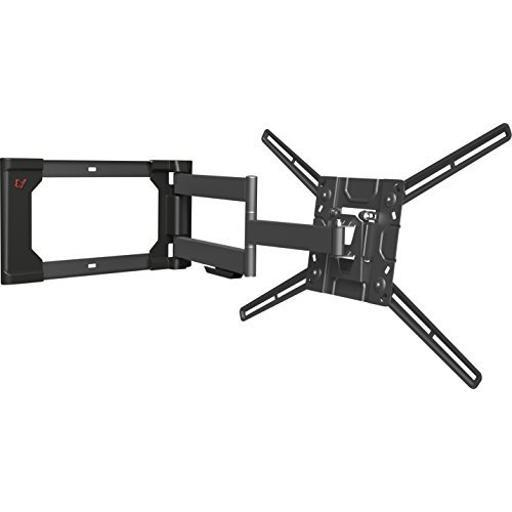 Barkan 4400.b flat/ curved tv wall mount 4