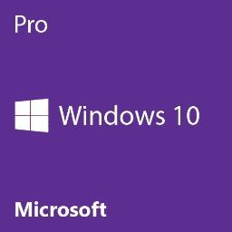 Microsoft oem software fqc-08930 win pro 10 64 bit 1 pack