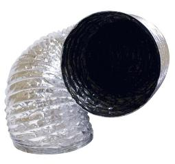 ThermoFlo SR Insulated Ducting 8 in x 25 ft