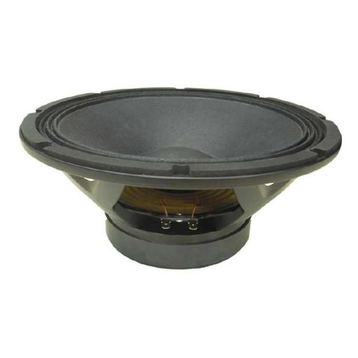 Pro Audio Comp 12MC500 8 Ohm 12 in. Woofer