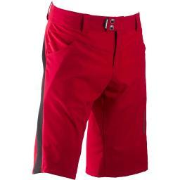 Rf indy shorts lg red
