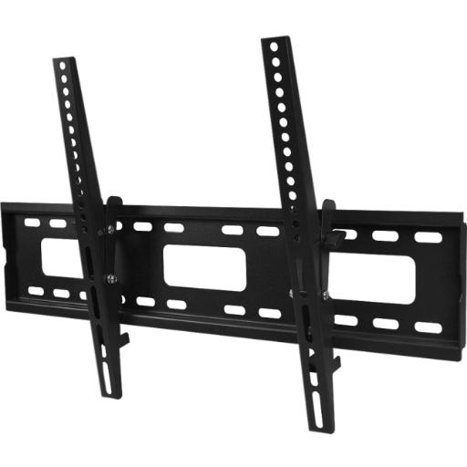 SIIG, INC. CE-MT1S12-S1 LOW-PROFILE UNIVERSAL TILTING FLAT SCREEN TV WALL MOUNT