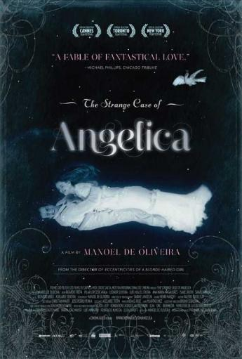 The Strange Case of Angelica Movie Poster (27 x 40) FGSG0UFG18JWHNJE