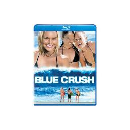 BLUE CRUSH (BLU RAY) (ENG SDH/FREN/WS/1.85:1) 25192084652