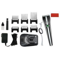 Wahl 41885-0435 Black Wahl Motion Lithium Ion Clipper Black