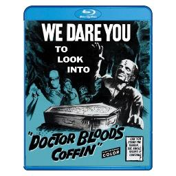Doctor bloods coffin (blu-ray) BRSF18730