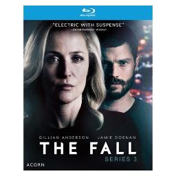 Fall-series 3 (blu-ray/ws 1.78/dts hd/2 disc) BRAMP2574