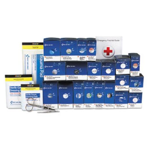 First Aid Only 90613 ANSI A plus First Aid Kit Refill, 241 Piece