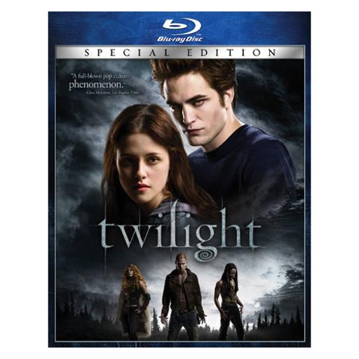 Twilight (blu ray) 1394130