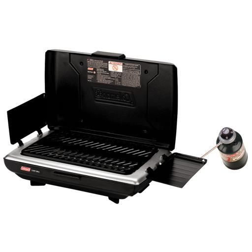 Coleman 2000020930 Coleman 2000020930 Grill Ppn 1 Brnr Ml Camp