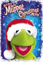 Its a very merry muppet christmas movie (dvd) D61181365D