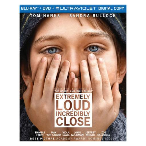 Extremely loud & incredibly close (blu-ray/dvd/uvdc/combo/ws-16x9) 6MJDR5BLVHFWQH4M