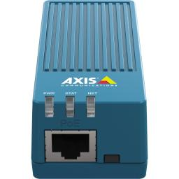 Axis communication inc 0764-001 m7011 video encoder 1ch h.264