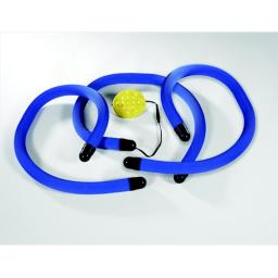 Sensation Products 026699 Vibrating Snake - 30 In. - Multiple Colors